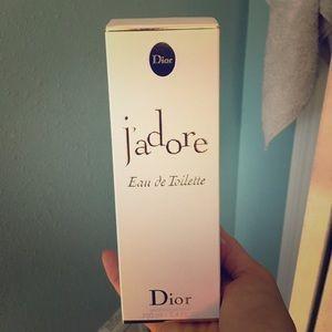 J'adore Eau de Toilette by Dior